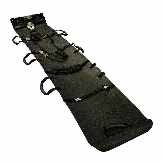 Tactical Medical Solutions Foxtrot Litter with Carrier F-LITC - LA olice Gear
