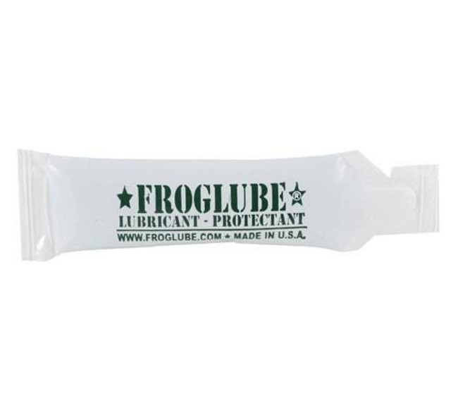 FrogLube 5ml Squeeze Pack FP-5ML 135258985147