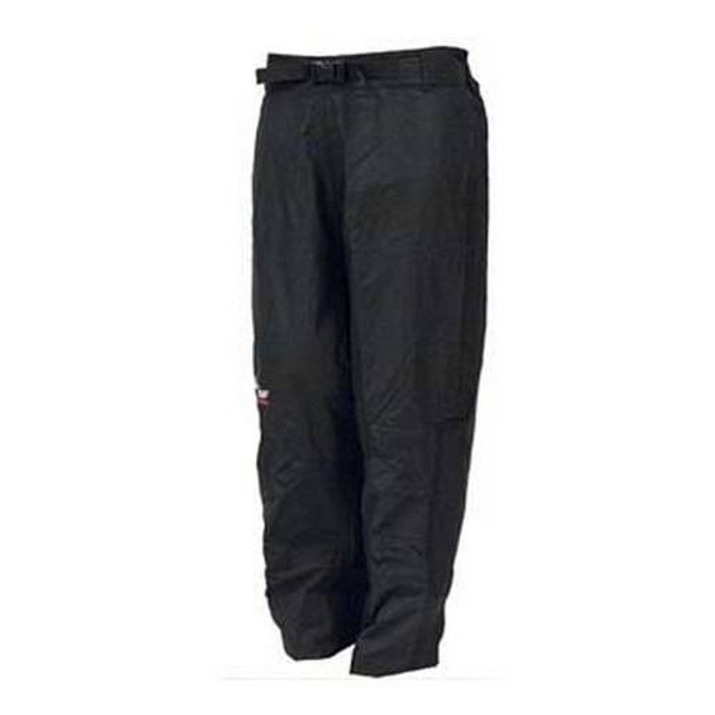 Frogg Toggs ToadSkinz Pant, Black NT8201