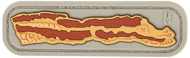 Maxpedition Bacon Patch BACO