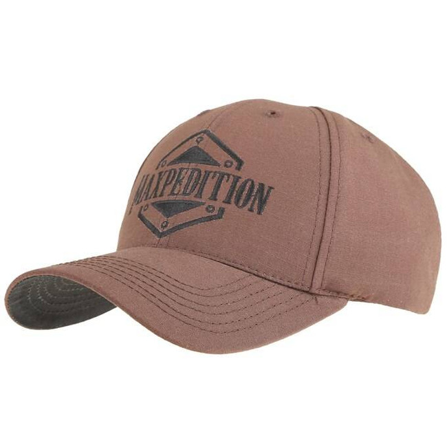 Maxpedition Logo Field Cap - 10 Years Limited Edition BCAPT