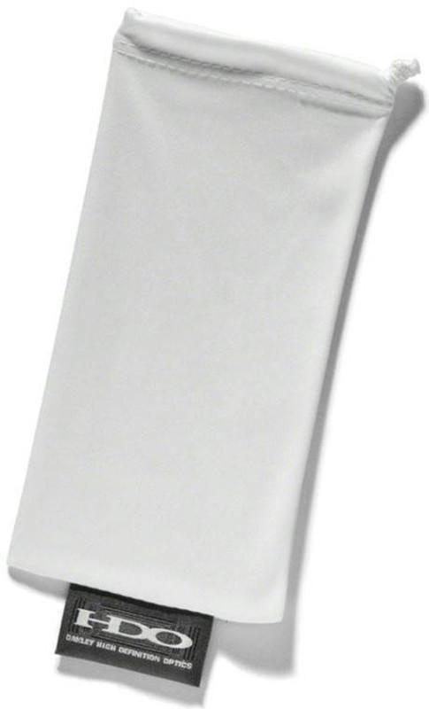 Oakley Microbag - White 06-589