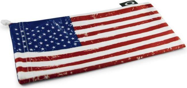 Oakley USA Flag Microbag 100-288-001 00200132603821