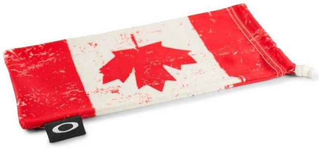 Oakley Canada Flag Microbag 100-789-003
