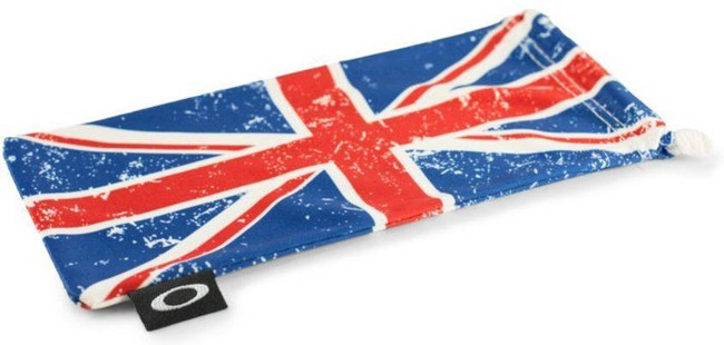 Oakley UK Flag Microbag 100-789-008 888392152053