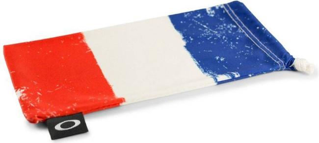 Oakley France Flag Microbag 100-789-011 888392152084