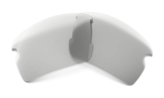 Oakley Flak 2.0 Replacement Lenses - Clear 101-355-007