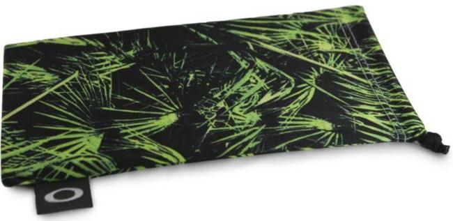 Oakley Green Palm Microbag 102-153-001 888392230713