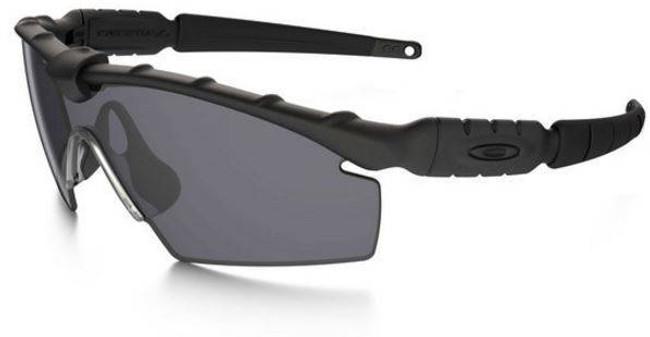 Oakley M Frame 2.0 Standard Issue Ballistic Sunglasses 11-140 700285111407