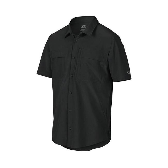 Oakley Efficiency Short Sleeve Shirt 401696