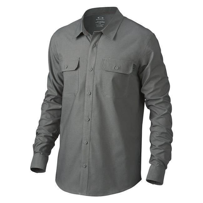 Oakley Essentials Long Sleeve Shirt 401697
