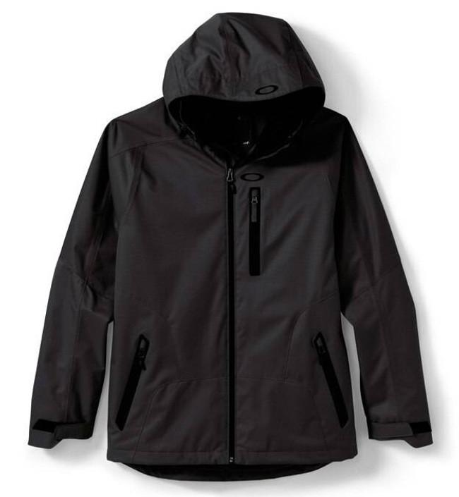 Oakley 10K Hooded Jacket - CLOSEOUT OAKLEY-411791OEM