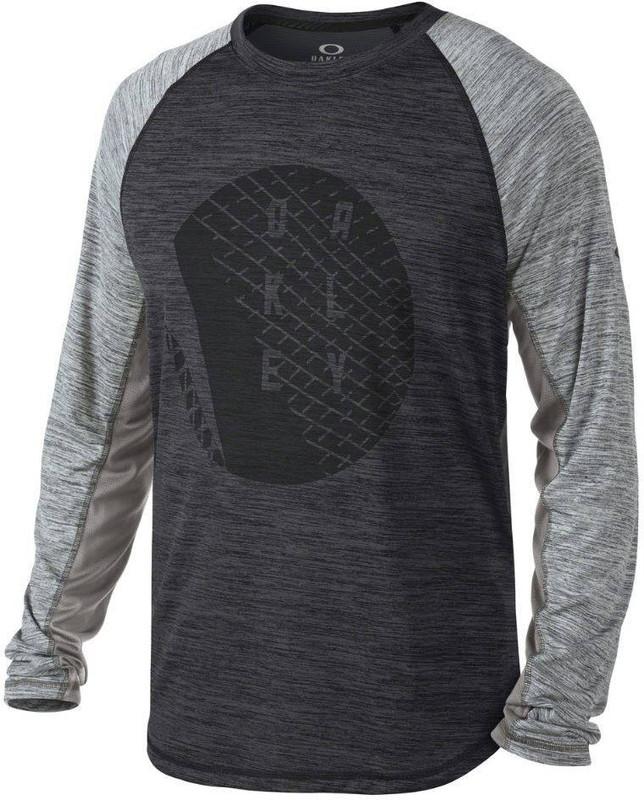 Oakley Next GFX Long Sleeve Shirt 433545