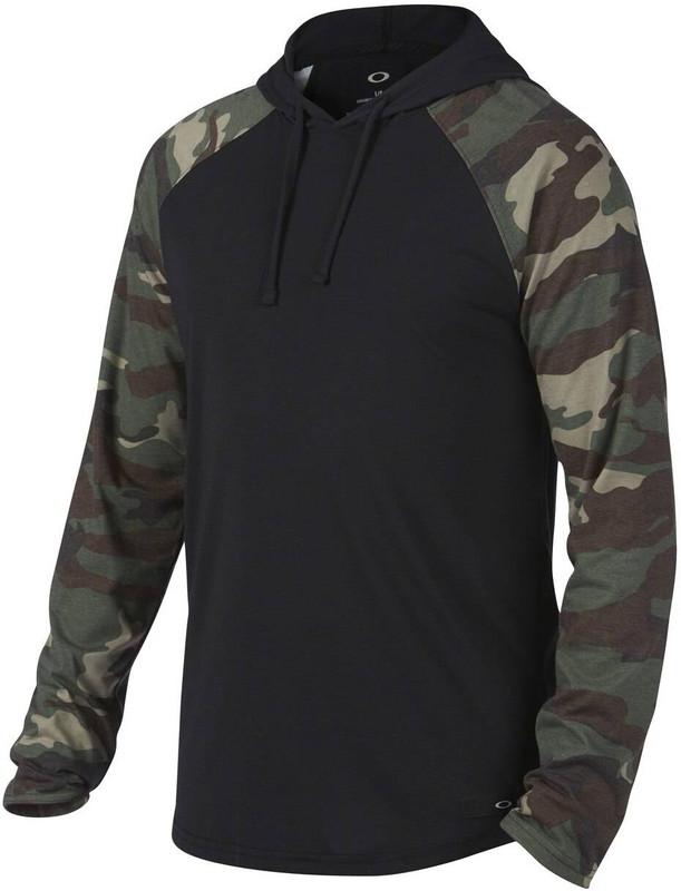 Oakley Lakeside LS Knit Hoodie 433858