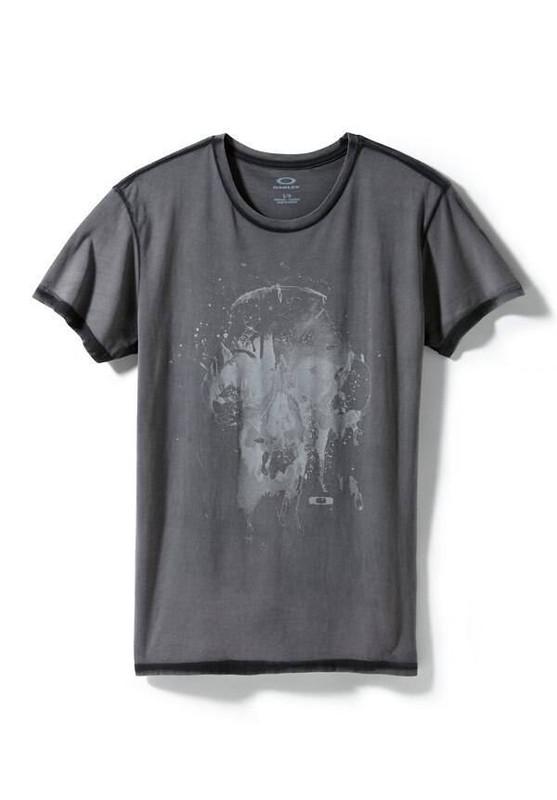 Oakley Hard Skull T-Shirt 453225