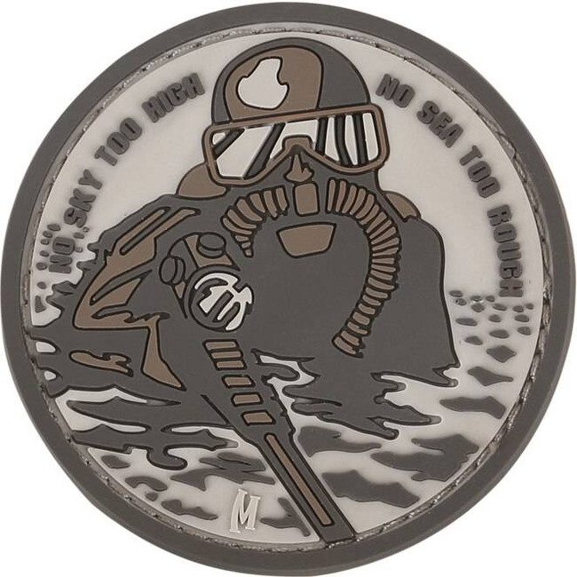 Maxpedition Frogman Patch FROG