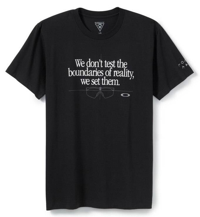 Oakley Boundaries T-Shirt 454265