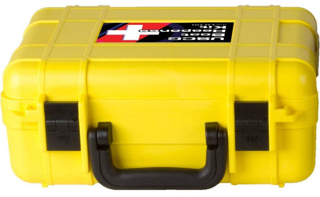 North American Rescue Naval Boat Response Aid Kit 80-0420