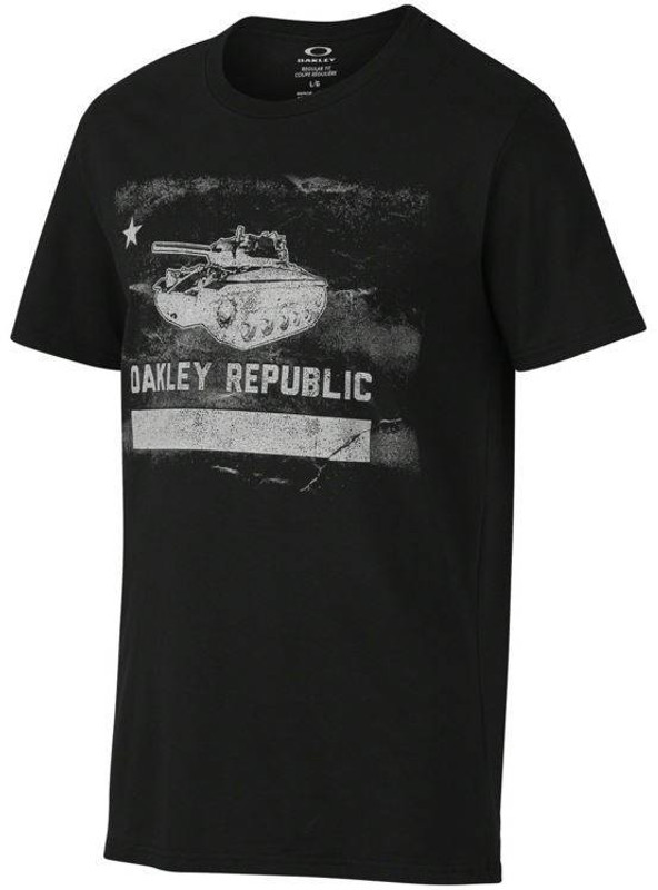 Oakley Regiment Tee 455139