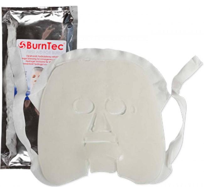 North American Rescue Burntec Burn Mask BBURN-MASK