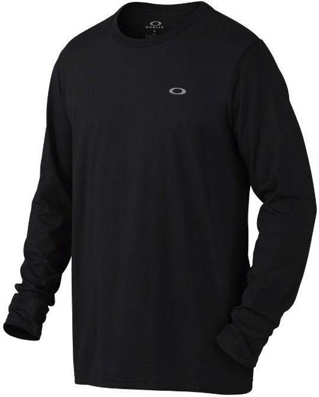 Oakley Ellipse Long Sleeve Tee 455516