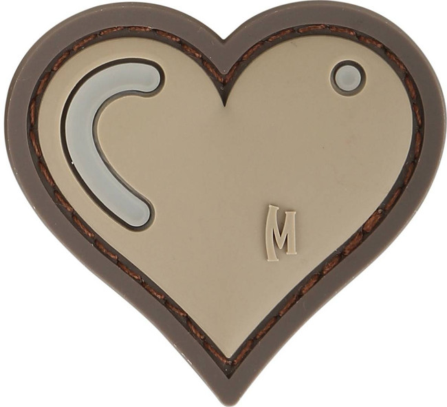 Maxpedition Heart Patch HART