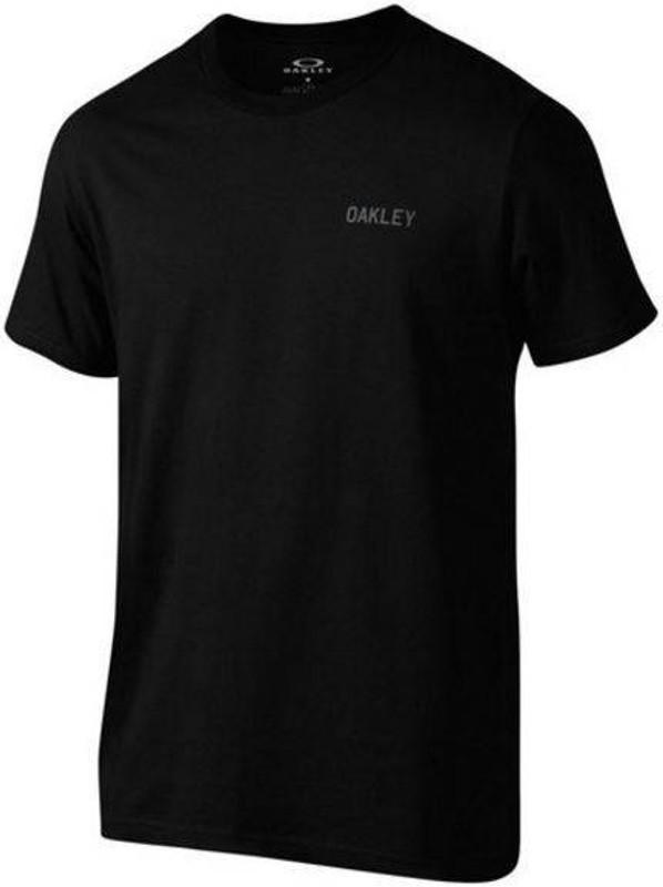 Oakley The Code Tee 455520