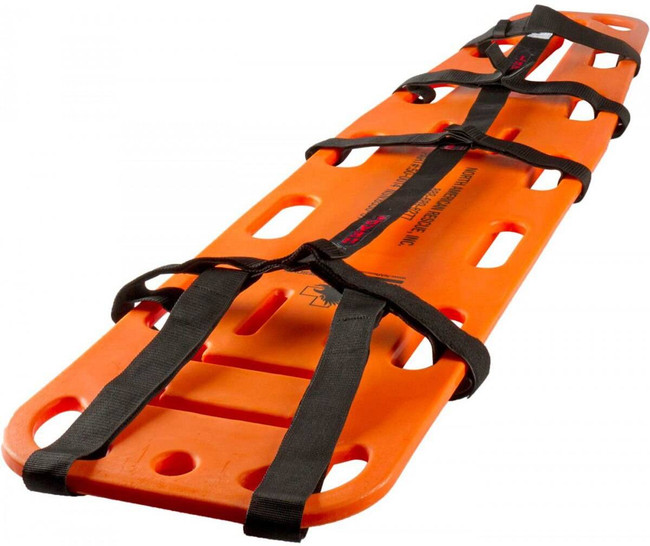 North American Rescue Casualty Immobilization System 50-0031