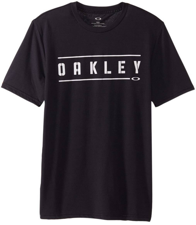 Oakley Double Stack Tee 455944A
