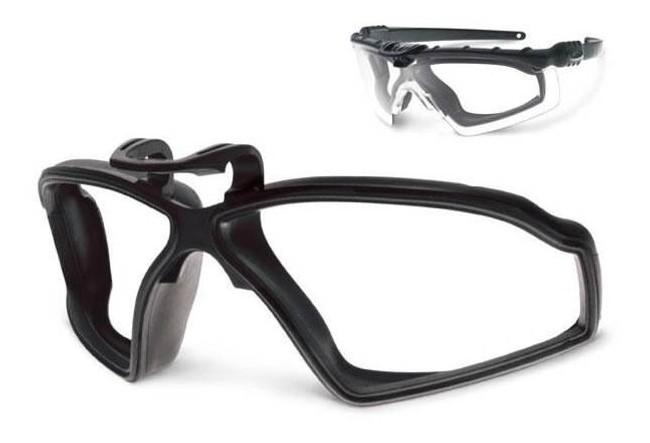Oakley SI Ballistic M-Frame Helo 53-073 700285687308