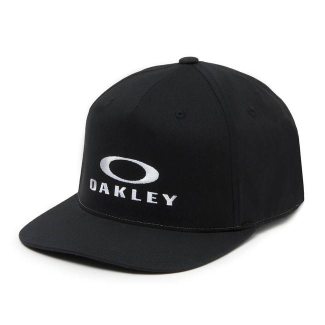 Oakley Silver 110 FlexFit Hat 911623