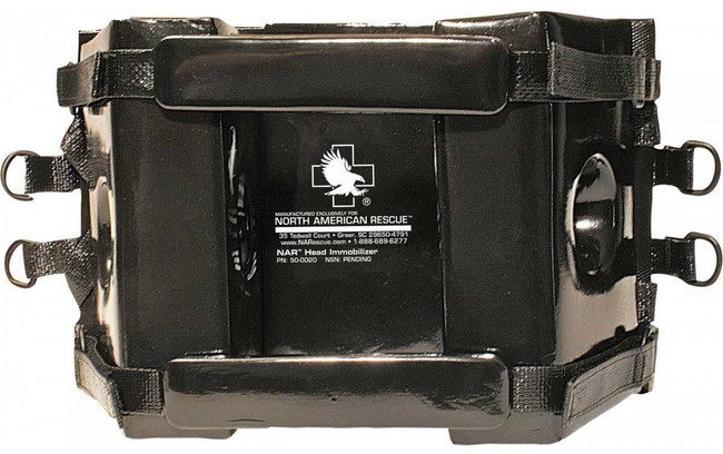 North American Rescue Head Immobilizer 50-0020