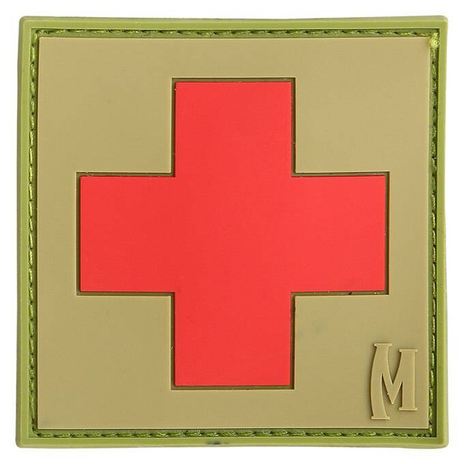 Maxpedition Medic 2 Patch MED2