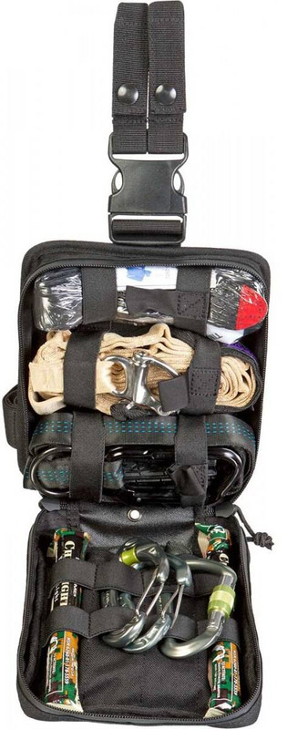 North American Rescue High Threat Extraction Kit HTEK