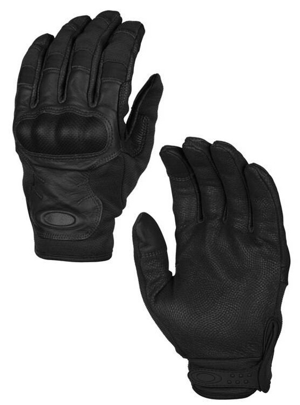 Oakley SI Tactical Touch Glove 94231