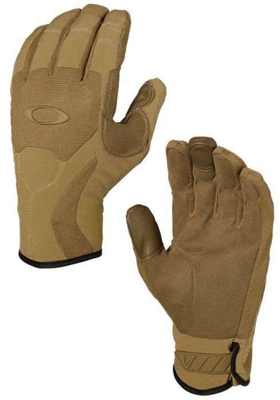 Oakley Centerfire Tactical Glove - CLOSEOUT OAKLEY-94256