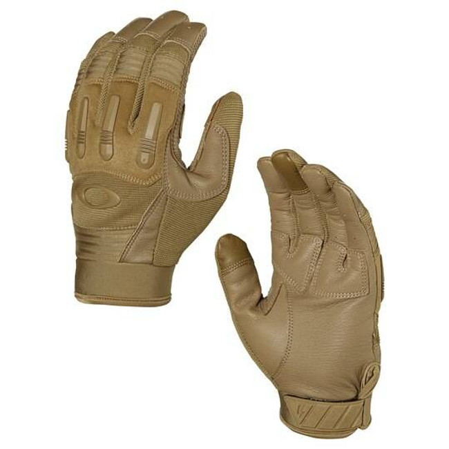 Oakley Transition Tactical Glove - Coyote 94257-86W