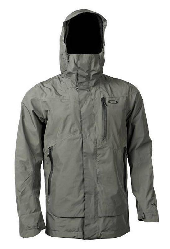 Oakley Attu GoreTex Hardshell Jacket Sale Price - CLOSEOUT OAKLEY-411665OEM