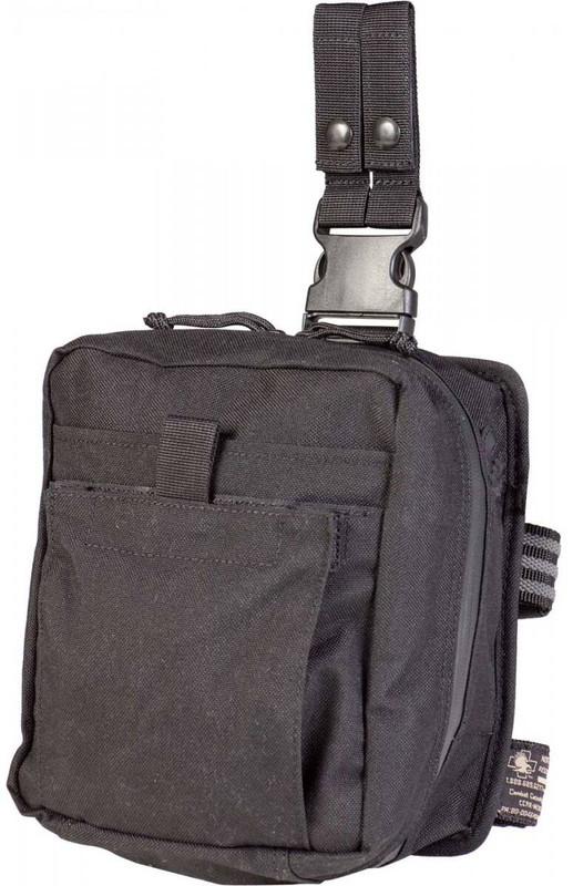 North American Rescue Medic / Leg Rig Kit - Bag Only LRK