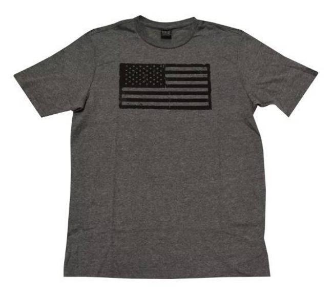 Oakley Flag Distress Short Sleeve T-Shirt 457580