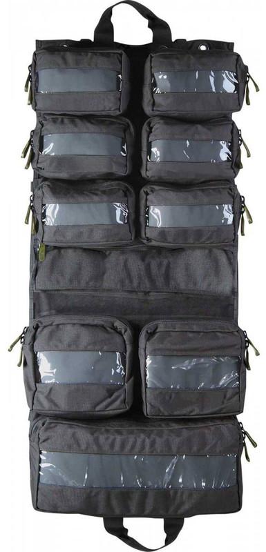 North American Rescue Medic / Trauma Sheet Bag CCRK CCRK
