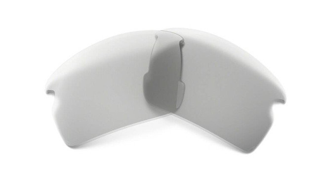 Oakley Flack 2.0 Asia Fit Replacement Lenses 101-487