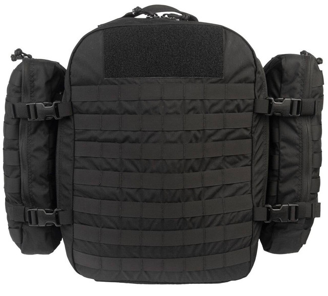 North American Rescue Medic Trauma Pack BAG ONLY MTP-BAG