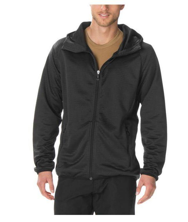 Oakley Full Zip Sweatshirt - CLOSEOUT OAKLEY-461291