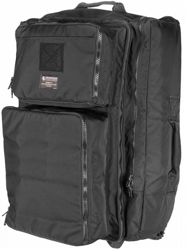 North American Rescue Multi-Use Luggage And Equipment Carrier- The MULE ZZ-0212