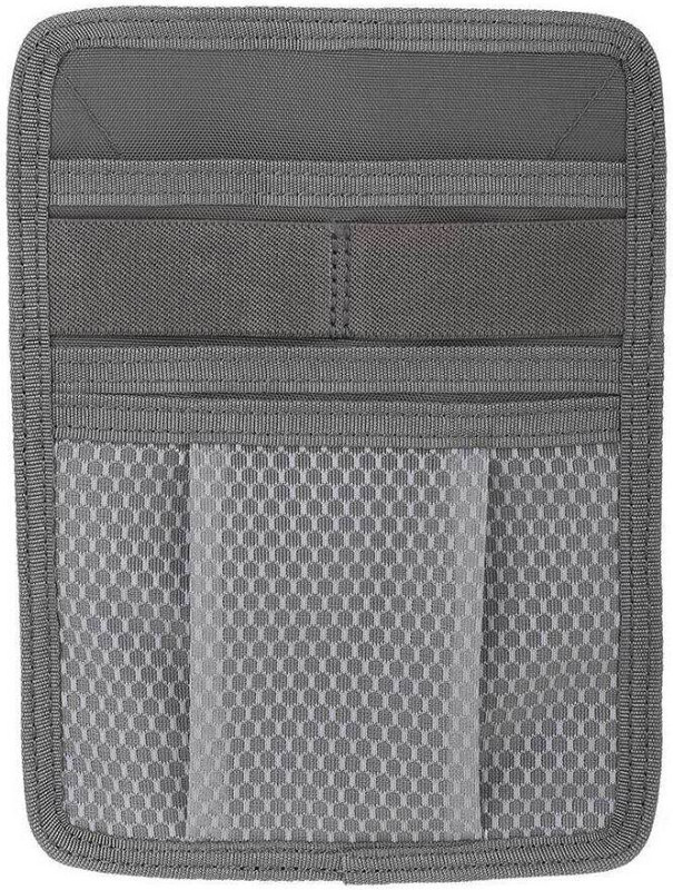 Maxpedition Entity Hook and Loop Low Profile Panel NTTPNF