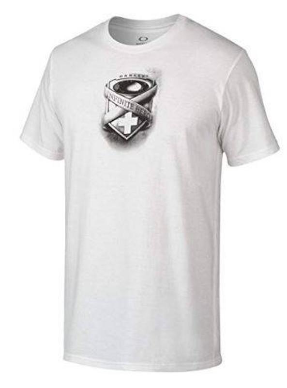 Oakley Infine Hero Short Sleeve T-Shirt 457579