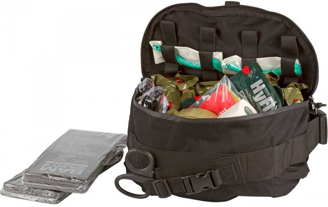 North American Rescue Tactical Rapid Deployment Kit RDK