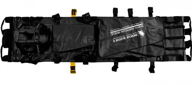 North American Rescue Sleeve II SII