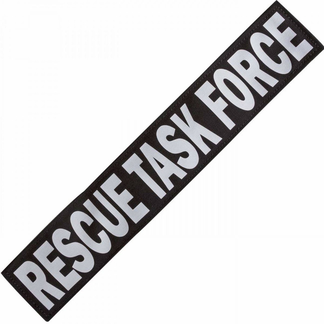 North American Rescue Task Force Patches TFP